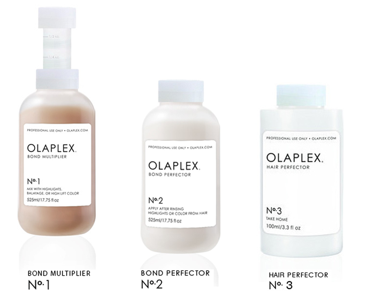 Olaplex: For Brighter, Stronger, Healthier Hair