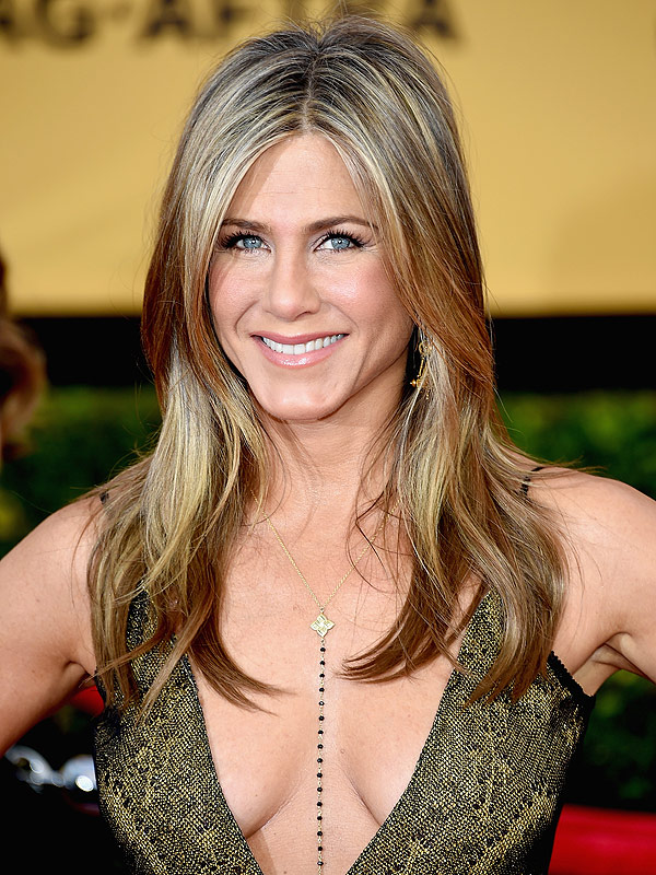 What Can Keratin Treatments Do For Your Hair? Jennifer Aniston